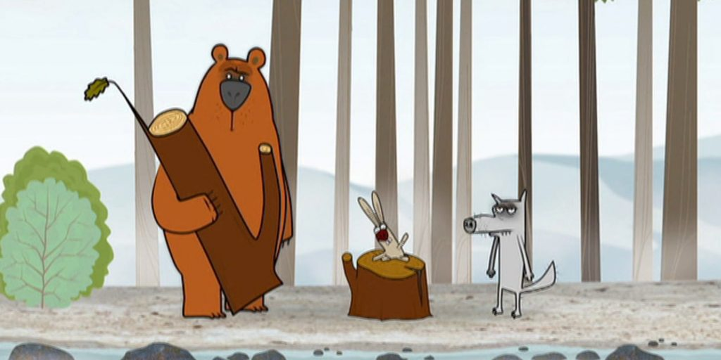 20 мультфильмов, которые помогут побороть плохое настроение
