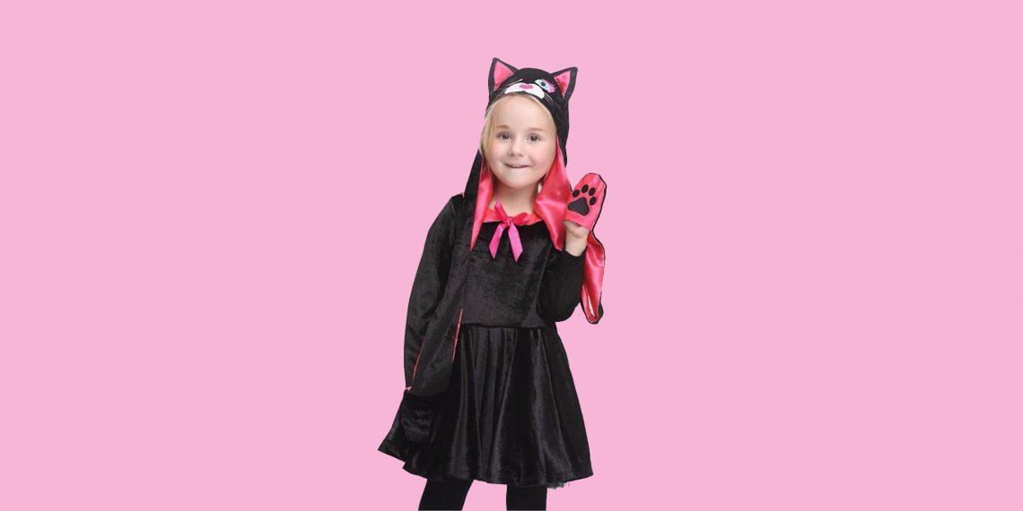 299bccd18d1 20 новогодних костюмов для девочек - Лайфхакер