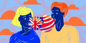 200 слов, которые необходимо знать изучающим английский язык