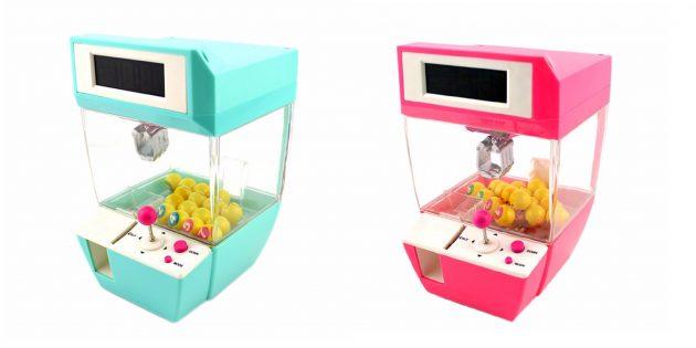 Конфетный автомат