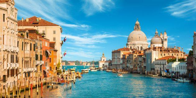 С чего начать, чтобы учиться в Италии