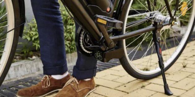 Штука дня: EAZY Bike