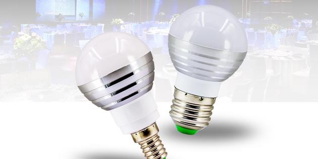 RGB-лампа