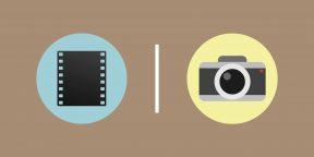 Аналоговая фотография: как и зачем снимать на плёнку