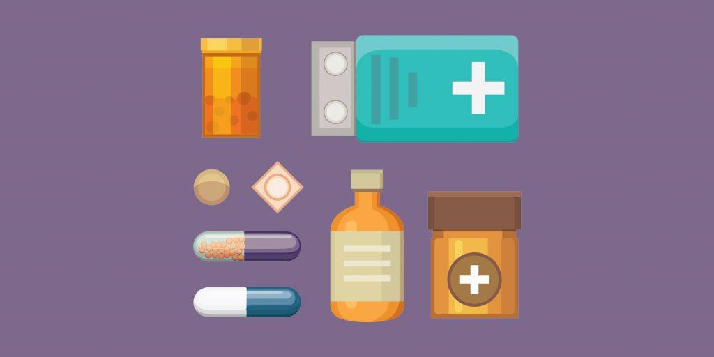 Нужно ли пить антибиотики если нет температуры