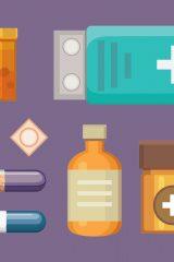 Когда пить антибиотики, а когда нет
