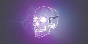 Что такое костная проводимость звука и в каких случаях она выручает