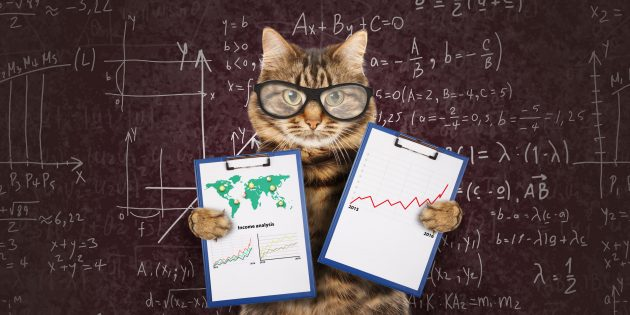ТЕСТ: Как хорошо вы помните школьную программу по математике