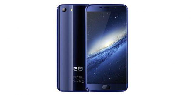 Elephone S7 sale