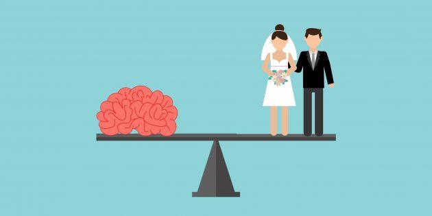 Эти 3 шага помогут определить, чего вы хотите от брака
