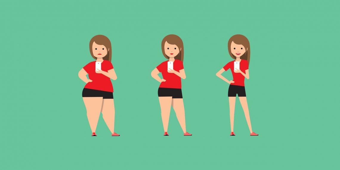 программа здоровье как похудеть