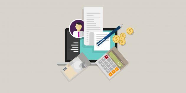 Как написать заявление в налоговую: общие правила и частные случаи