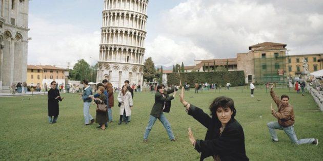 Как правильно фотографировать популярные туристические места