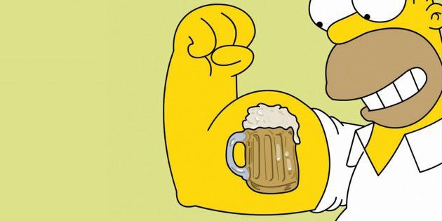 Как правильно хранить пиво, чтобы оно не потеряло свой вкус