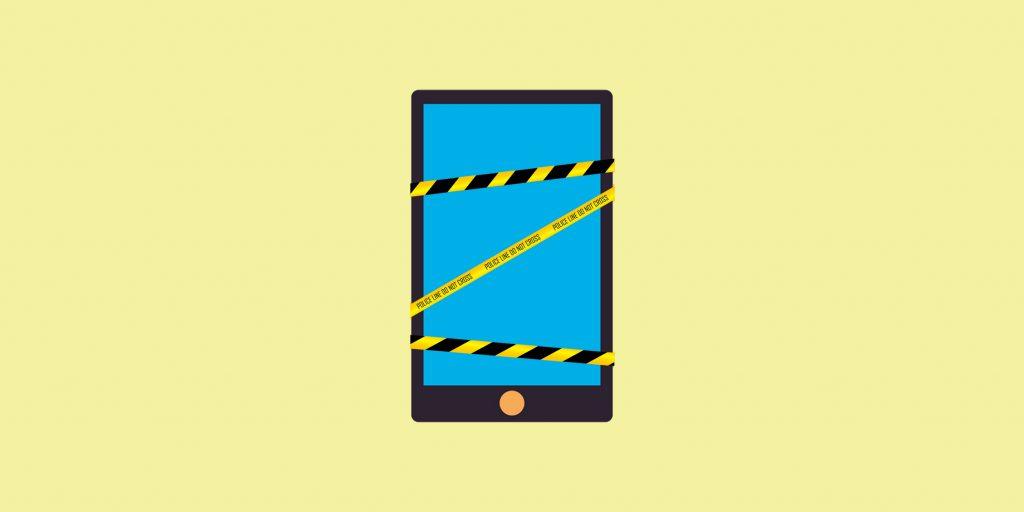 Забыл пароль Samsung Pay - что делать и как восстановить доступ
