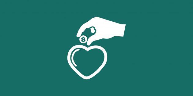 Как щедрость улучшает наше самочувствие