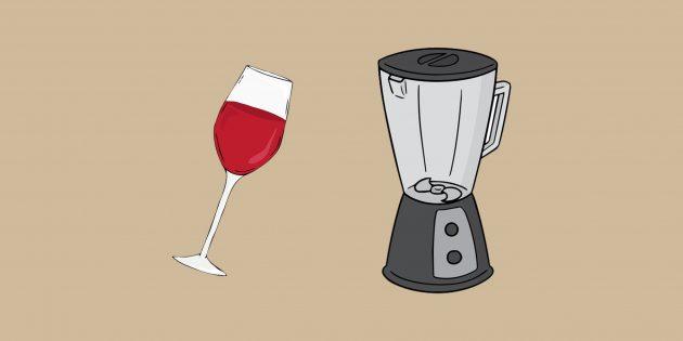 Как улучшить вкус дешёвого алкоголя