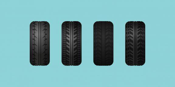 Как выбрать зимние шины, которые не подведут