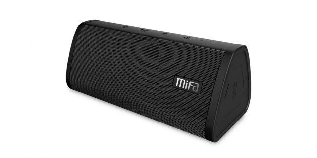 Mifa A10 колонка скидка