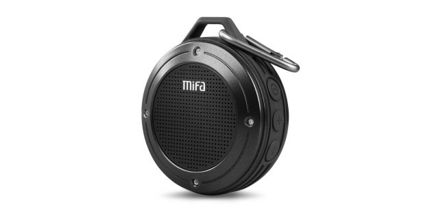 Mifa F10 колонка скидка