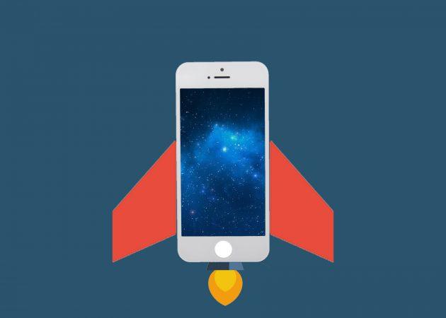 Почему тормозит iPhone и как его можно ускорить