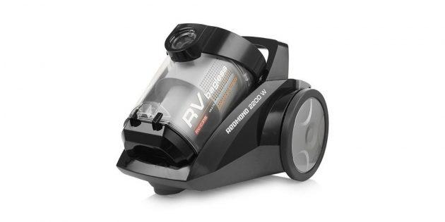 Пылесос REDMOND RV-C316