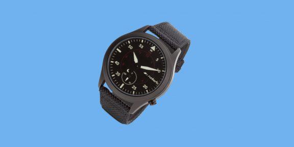 Runtastic Moment — смарт-часы для тех, кто предпочитает классику