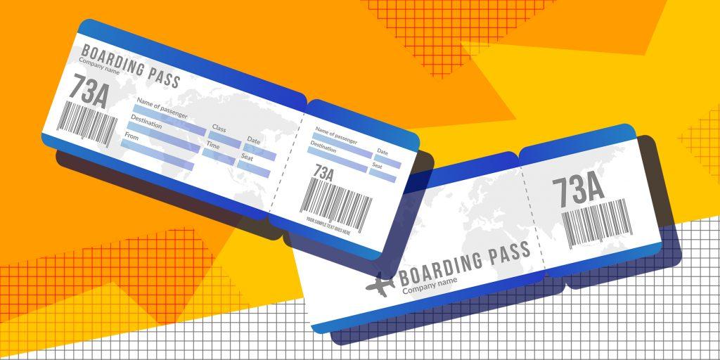 Невозвратные билеты на самолт - что это и как вернуть