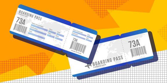 Стоит ли покупать невозвратные билеты и как их сдавать