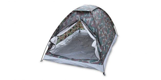 Палатка для рыбалки скидка