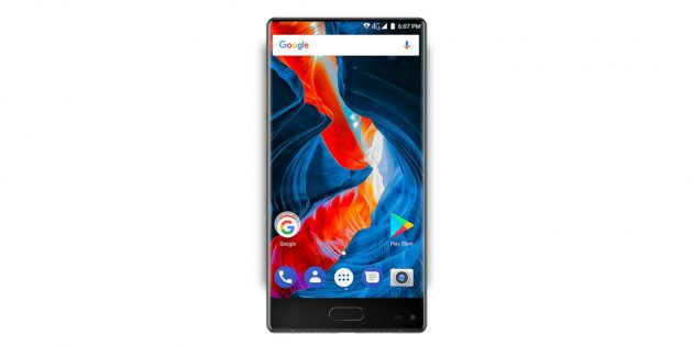 Ulefone mix sale