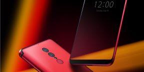 Обзор UMIDIGI S2 — стильного смартфона с батареей на 5 100 мА·ч