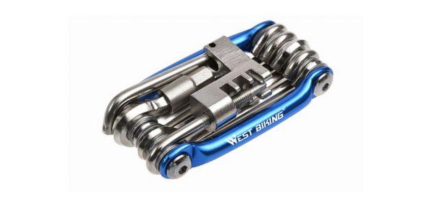 Инструмент для ремонта велосипеда