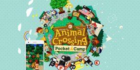 Как скачать Animal Crossing: Pocket Camp на Android и iOS до релиза