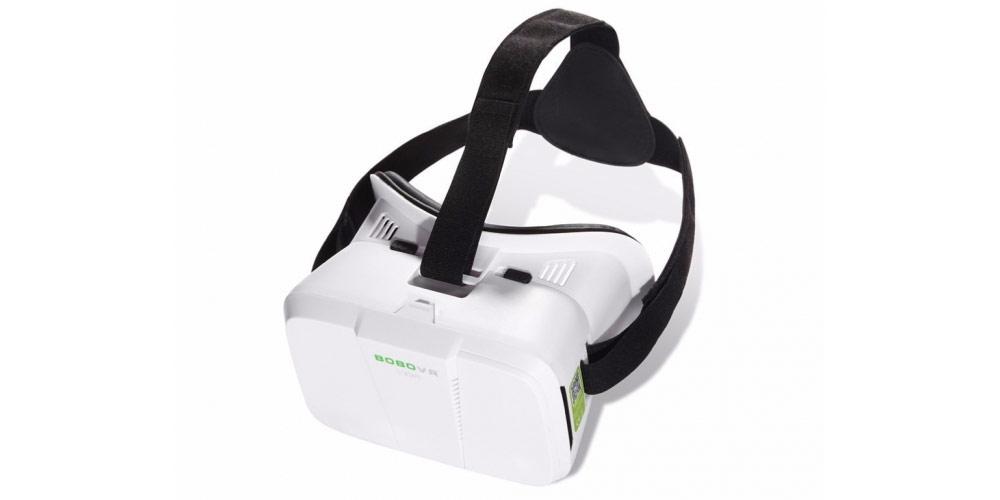 Bobo VR
