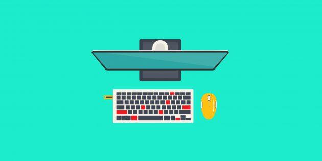 Горячие клавиши Windows и macOS, которые упростят вашу жизнь