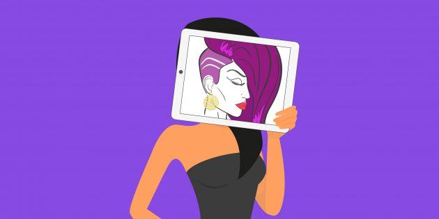 18 приложений для женщин, которые помогут изменить внешность