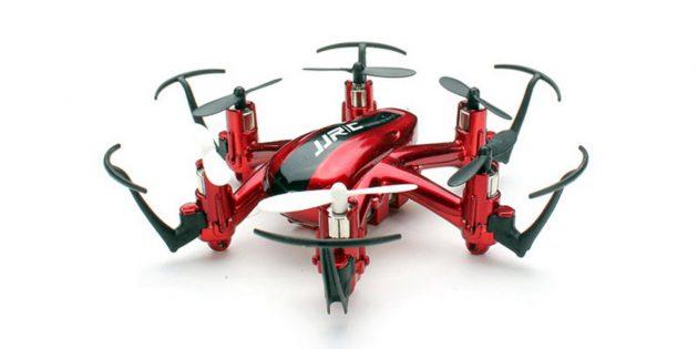 Что подарить ребёнку: дрон