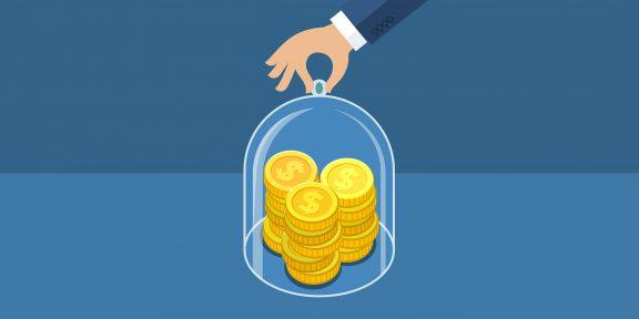 Как накопить деньги: всё, что нужно знать о сбережениях