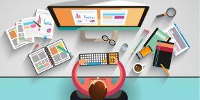 Обойдёмся без Adobe: как сэкономить на рабочих инструментах