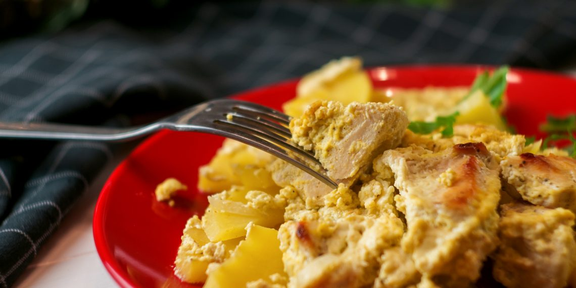 Смотреть Картошка на Новы йгод - 10 лучших рецептов с фото! видео