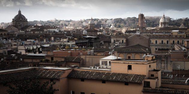 Куда поехать на ноябрьские праздники: Италия