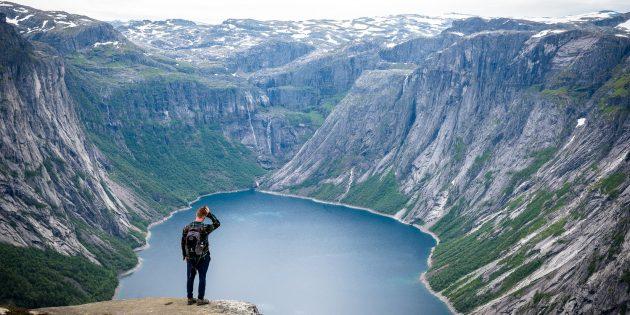 Туры на ноябрьские праздники: Прибалтика и Скандинавия
