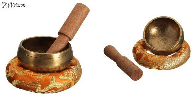 Тибетская чаша