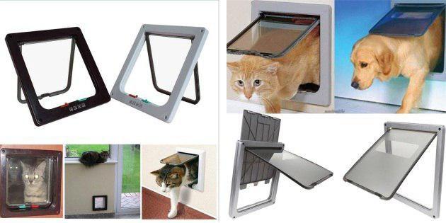 Дверца для животных