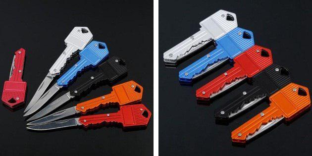 Ключ-нож