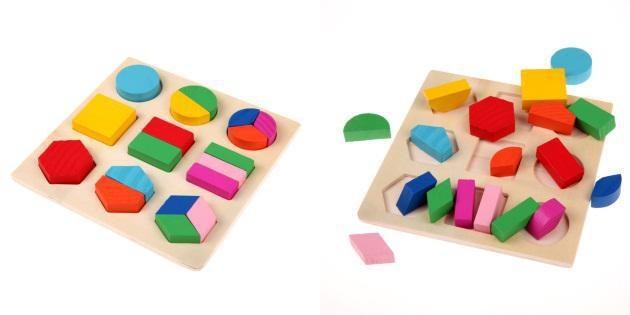 Детская игра