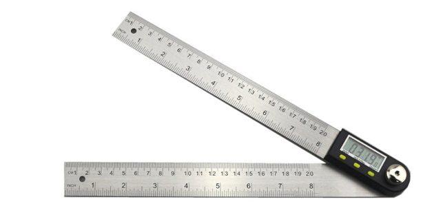 Разметочно-измерительный инструмент