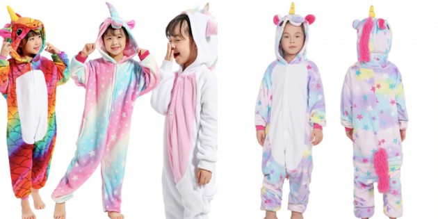 20 новогодних костюмов для девочек