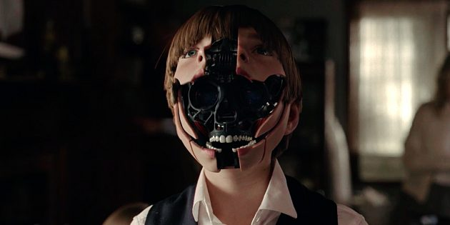 10 фильмов и сериалов для любителей «Чёрного зеркала»